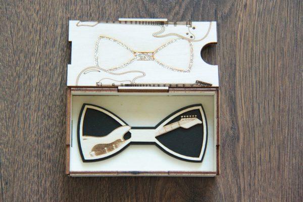Bow tie B NO15